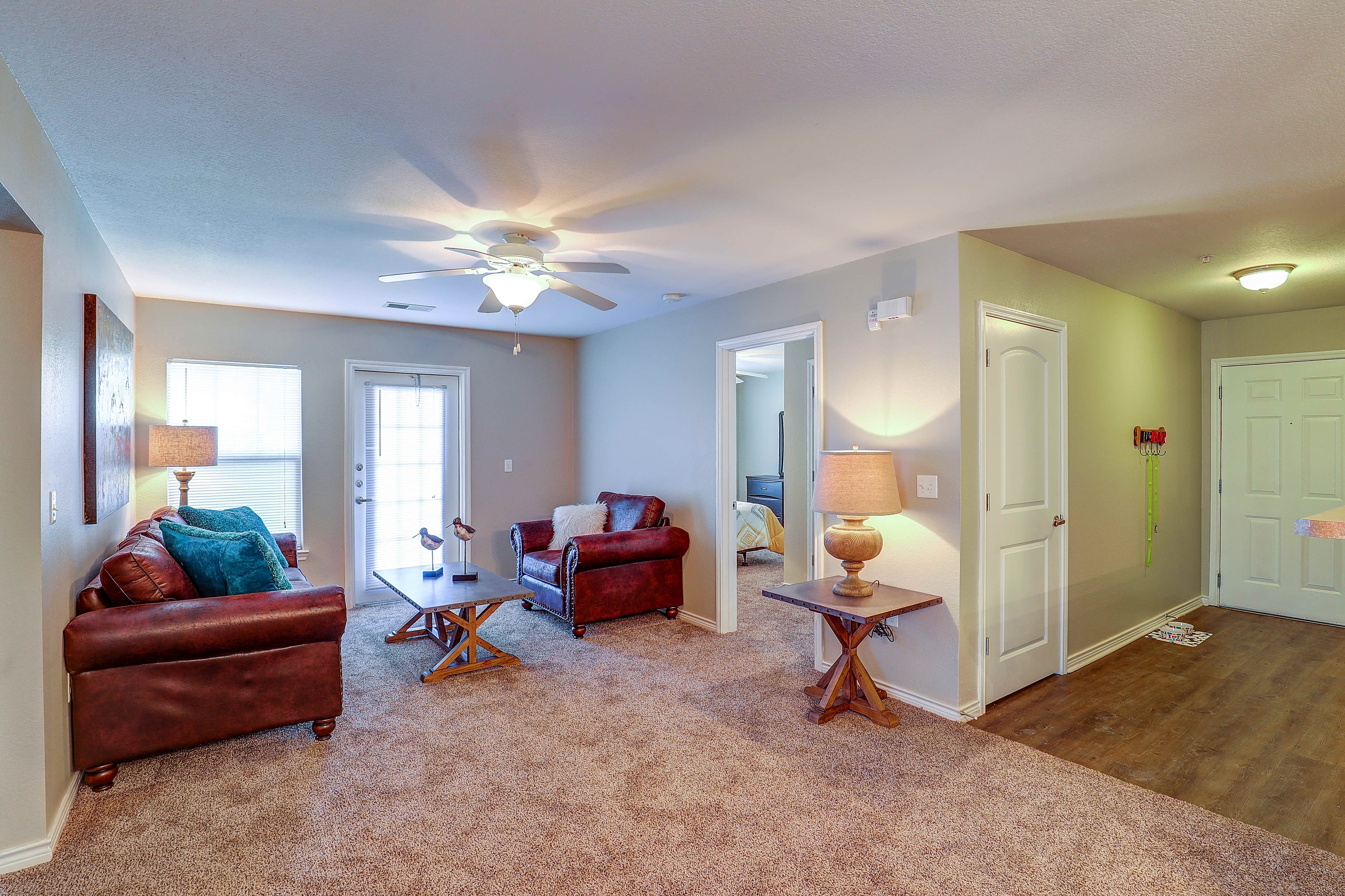 Apartments Near WSU Inwood Crossing for Wichita State University Students in Wichita, KS