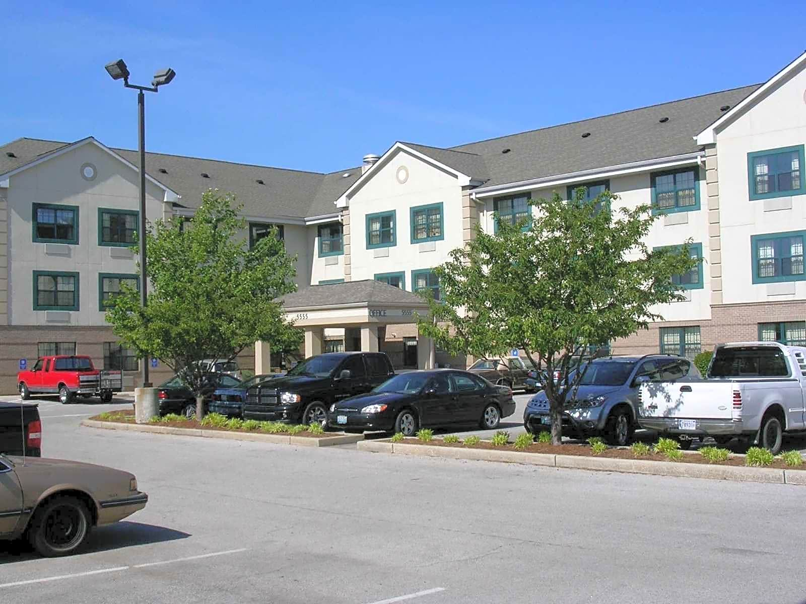 Furnished Apartments St Charles Mo