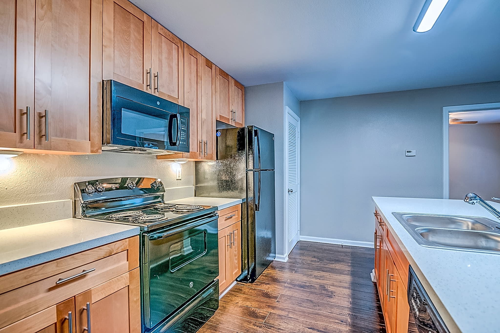 Fully Renovated units available