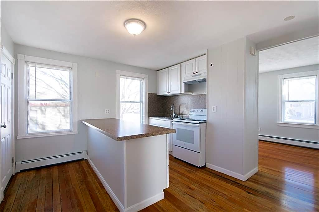 House for Rent in East Providence