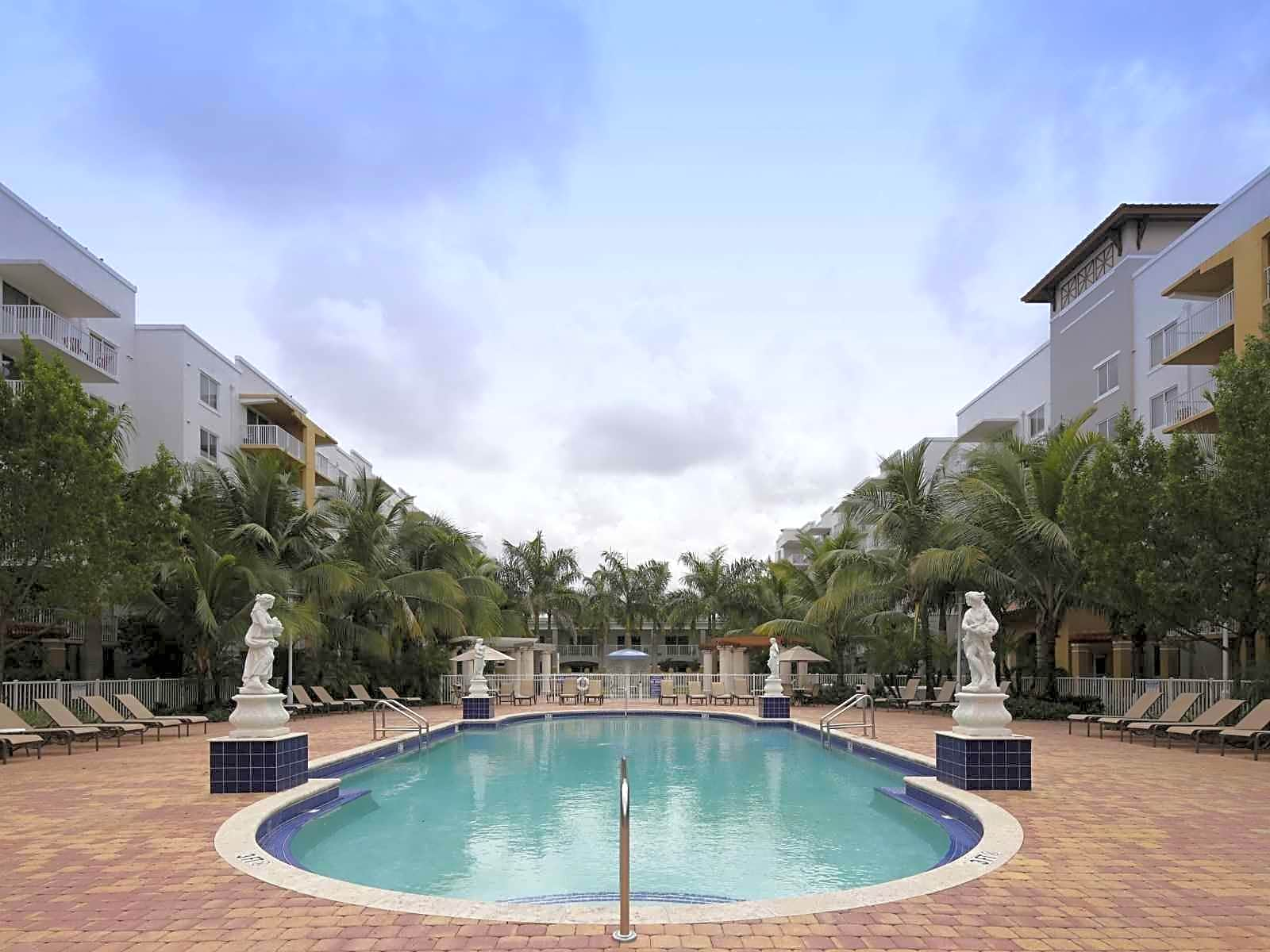 country club towers apartments miami fl
