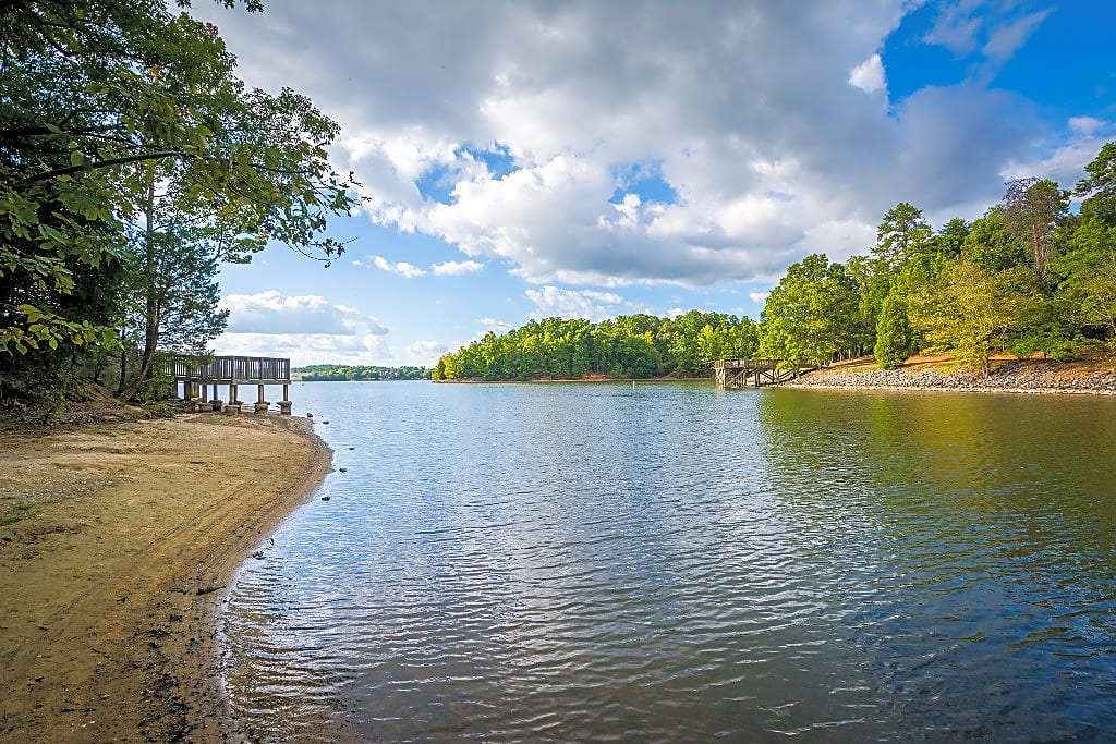 Lodges at Lake Wylie
