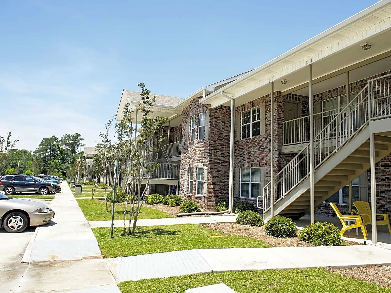 Stone Creek Apartments Hammond La