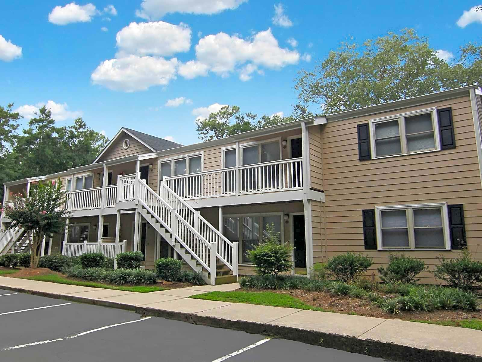 Photo: Raleigh Apartment for Rent - $610.00 / month; 1 Bd & 1 Ba