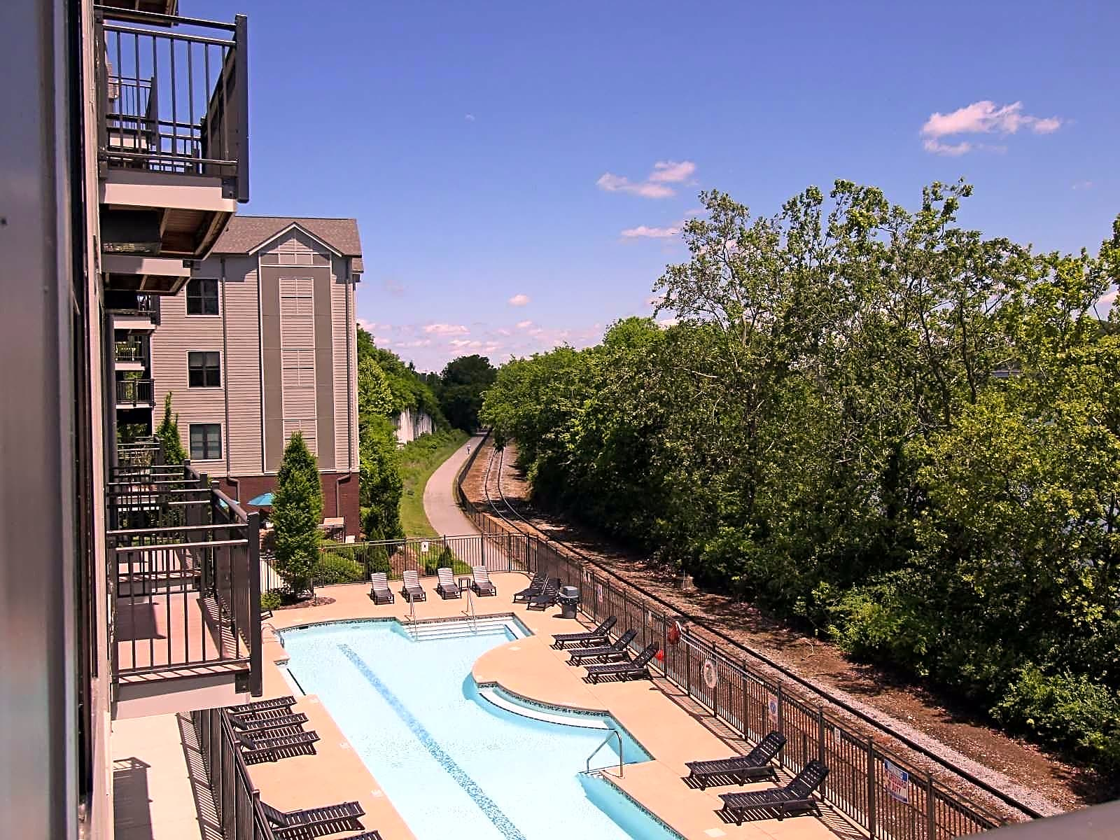 South Ridge Apartments Knoxville Tn