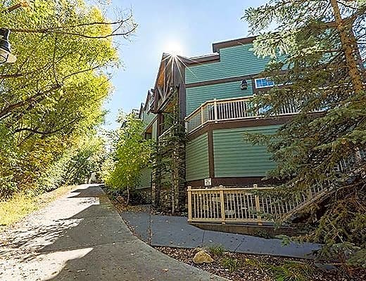 Pet Friendly for Rent in Park City