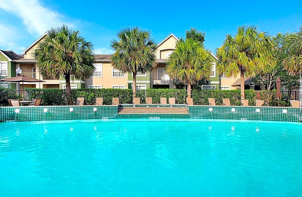 Apartments In Harlingen Tx