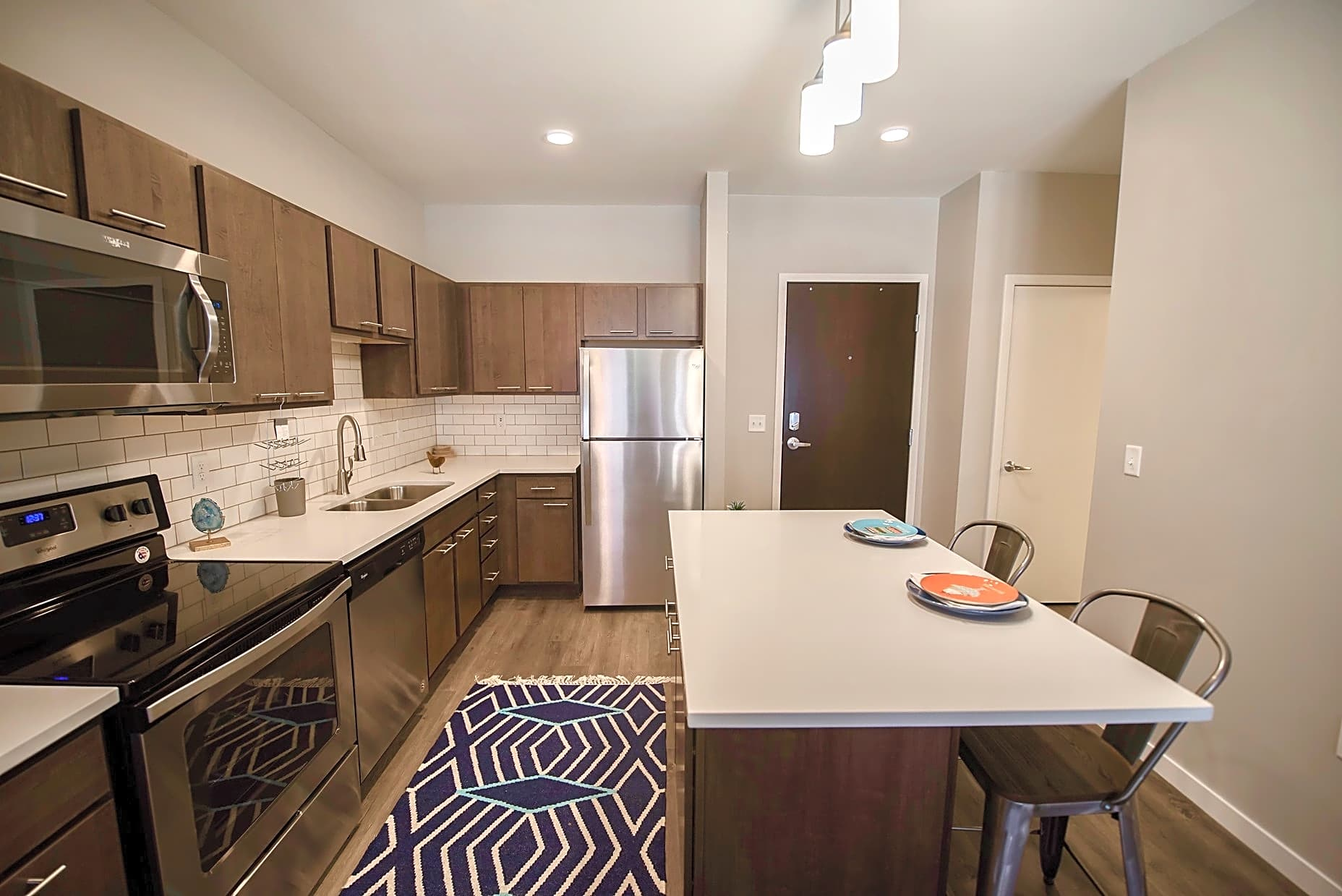 Apartments Near DMACC Confluence on 3rd for Des Moines Area Community College Students in Des Moines, IA