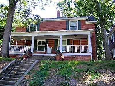 Duplex for Rent in Charlotte