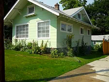 Pet Friendly for Rent in Spokane