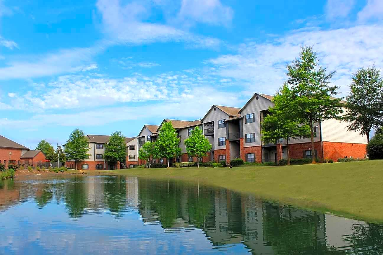 The Oaks Of St. Clair Apartments - Moody, AL 35004