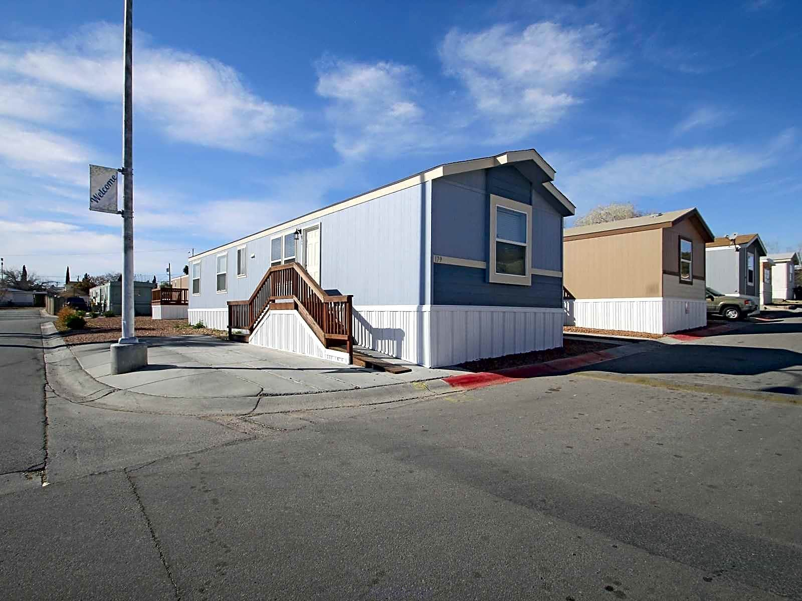 Apartments Near CSN Aloha Vegas for College of Southern Nevada Students in North Las Vegas, NV