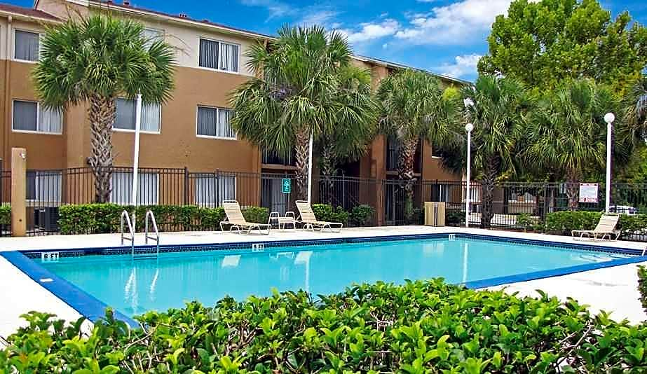 Oak Chase Apartments Tampa Fl 33612