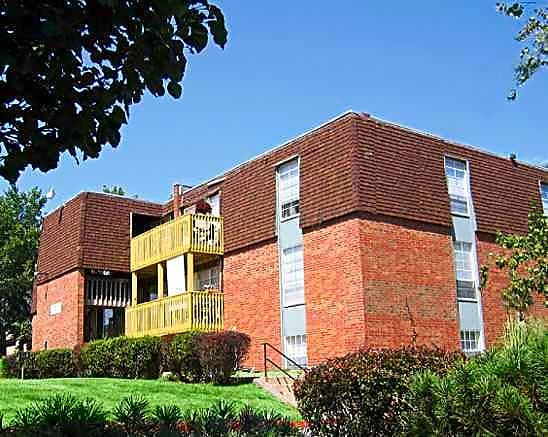 Crestview Nursing Home >> Timber Wind Apartments - Independence, MO 64050