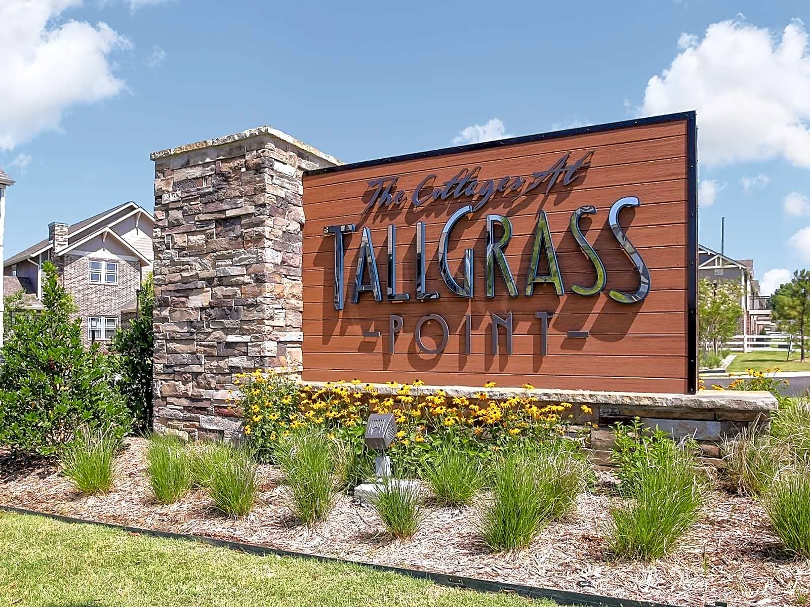 Apartments Near RSU Cottages at Tallgrass Point for Rogers State University Students in Claremore, OK