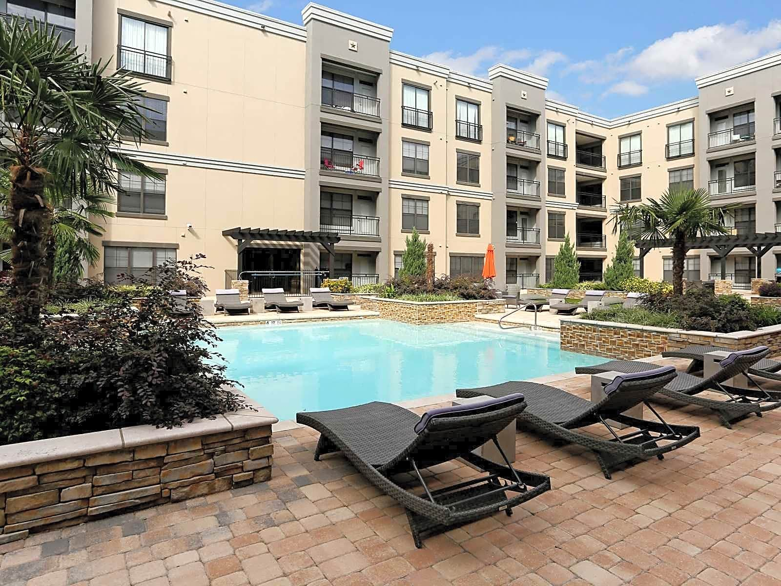 Apartments In Argenta North Little Rock