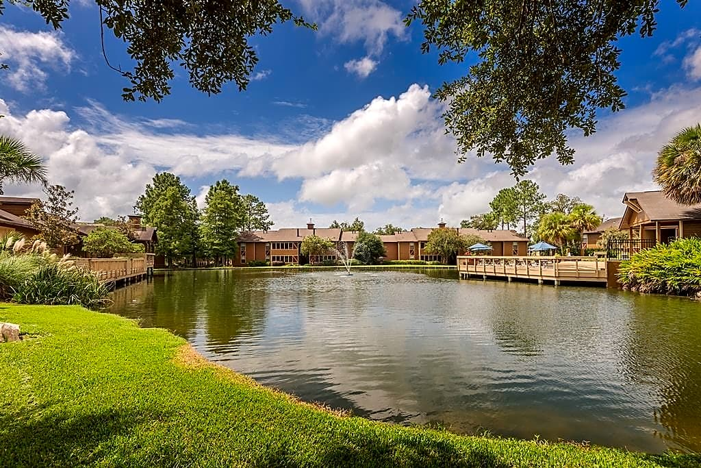 Silver Springs Apartments Ocala Fl