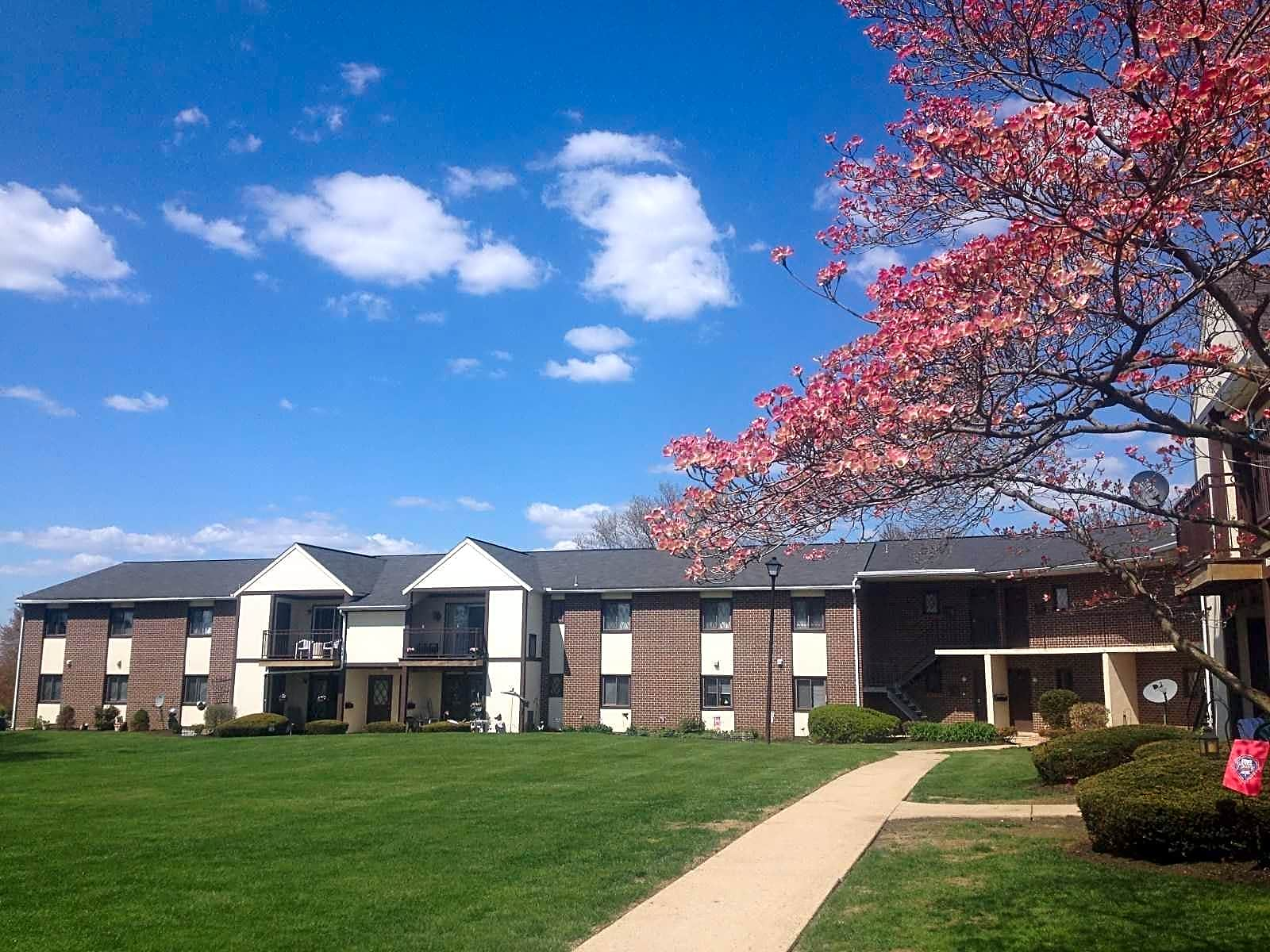 Ashlea Gardens Apartments New Holland Pa 17557