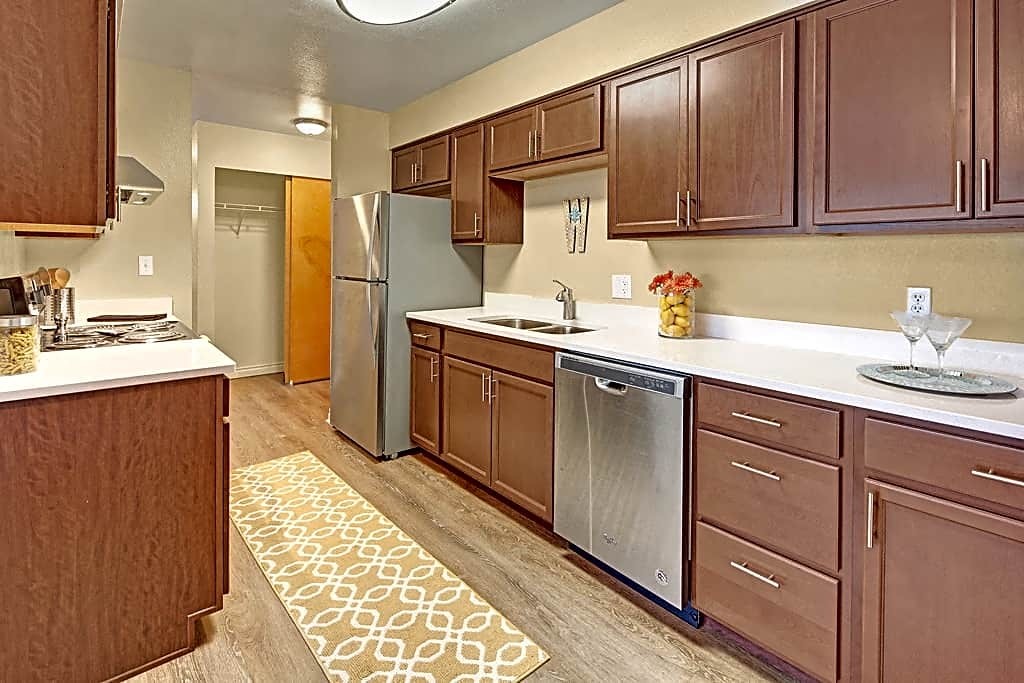 Apartments Near APU Century Plaza for Alaska Pacific University Students in Anchorage, AK