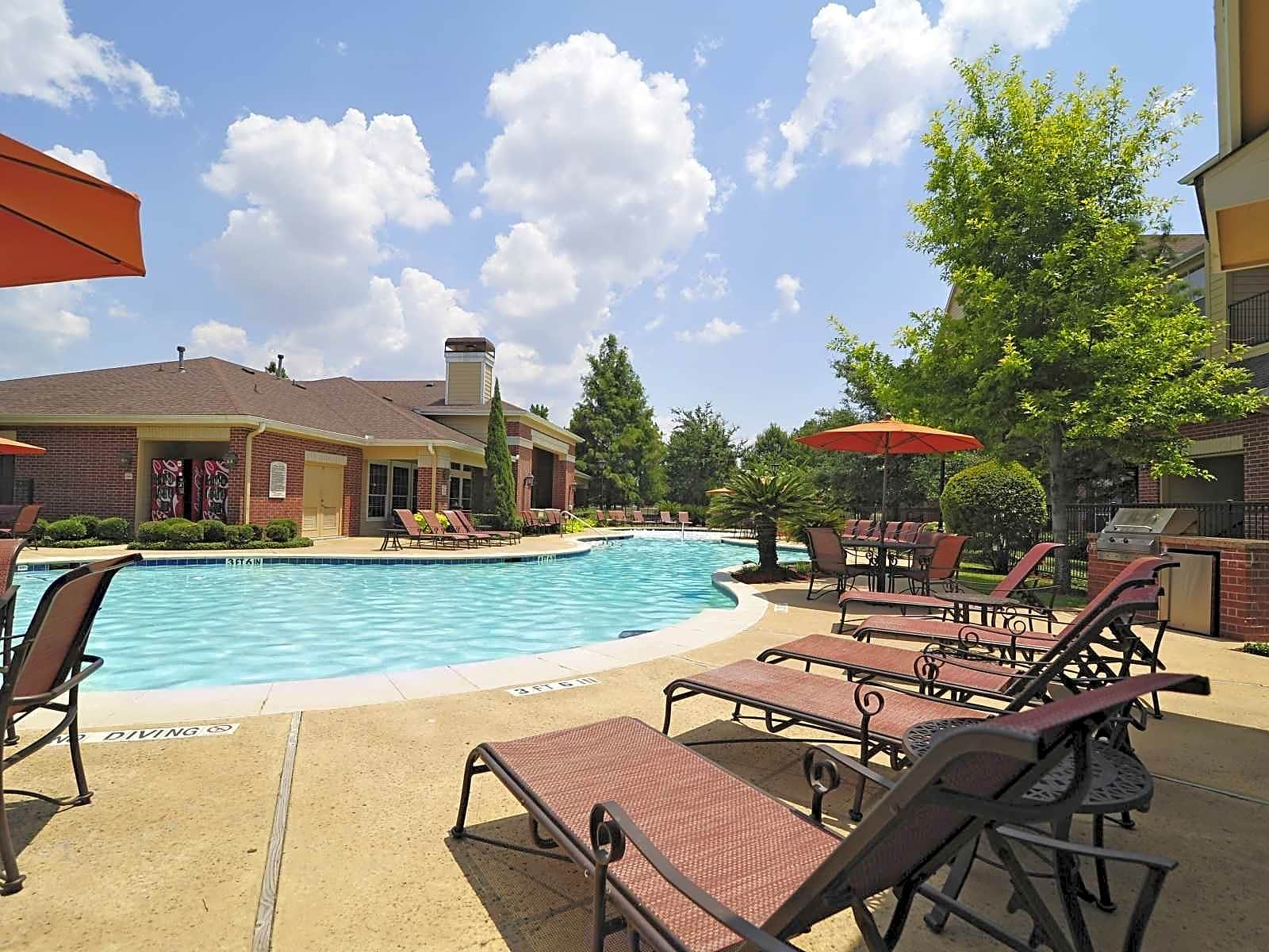 Photo: Katy Apartment for Rent - $1043.00 / month; 1 Bd & 1 Ba