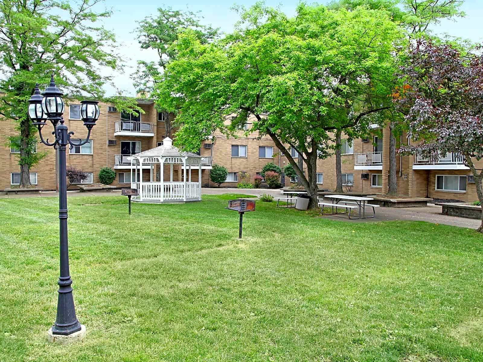 Apartments For Rent In Cleveland Ohio Near Cleveland State University