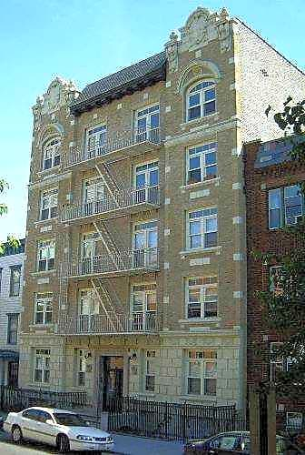 House for Rent in Jersey City