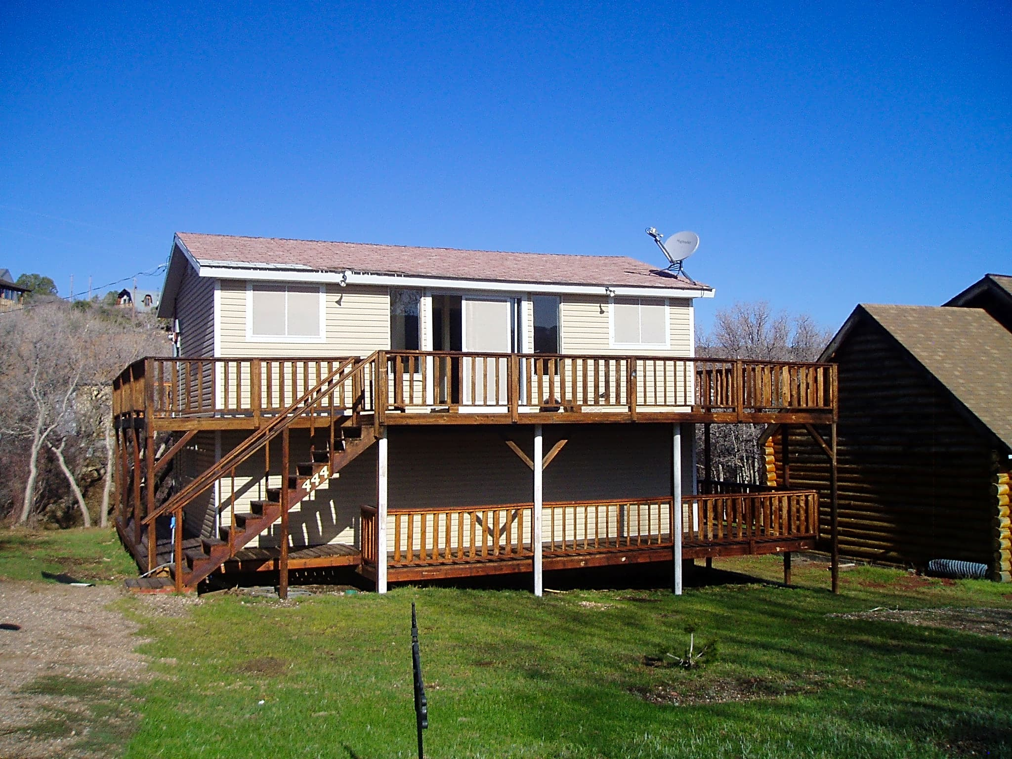 Pet Friendly for Rent in Pine Valley