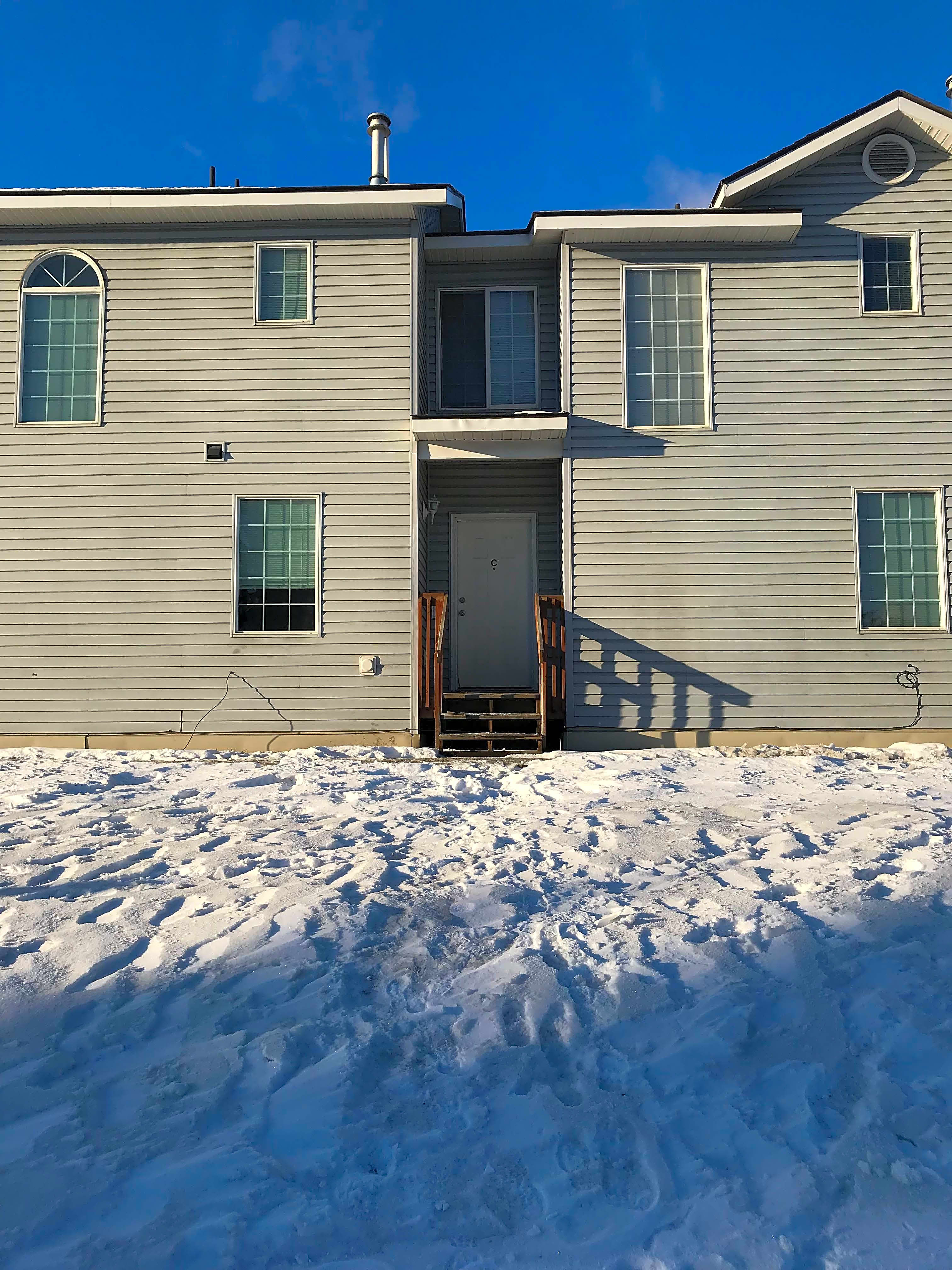 Condo for Rent in Anchorage