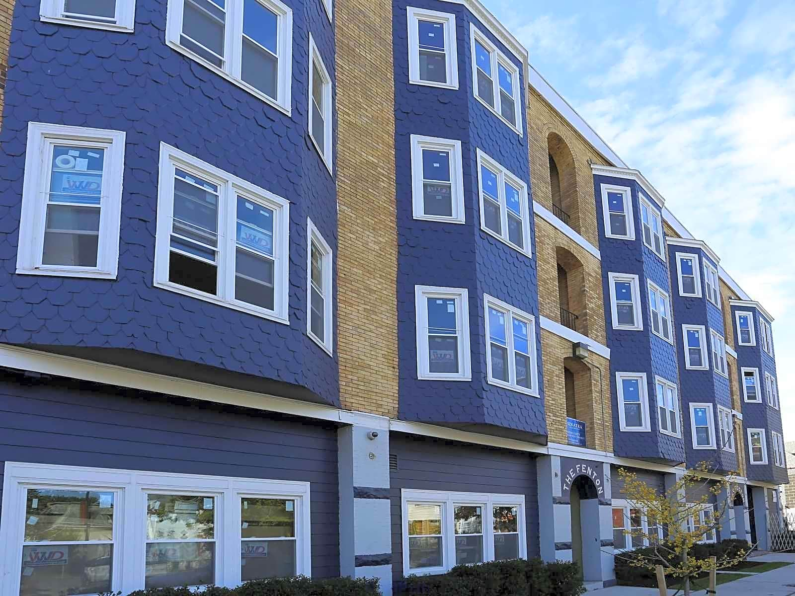 Apartments Near Medaille Fenton Village for Medaille College Students in Buffalo, NY