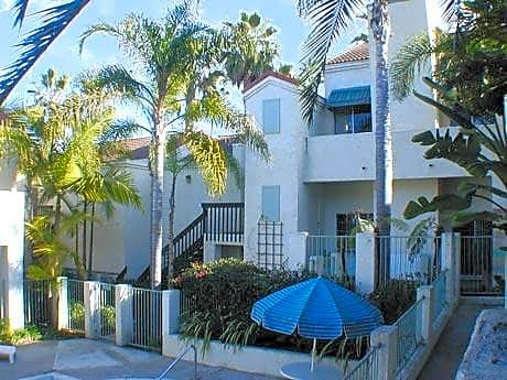 San Katrina Apartments for rent in Carlsbad