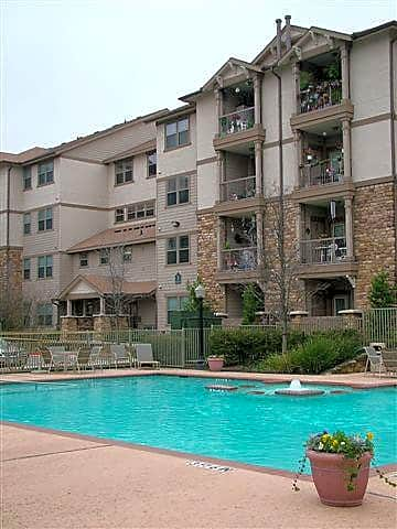 Photo: Austin Apartment for Rent - $550.00 / month; 1 Bd & 1 Ba