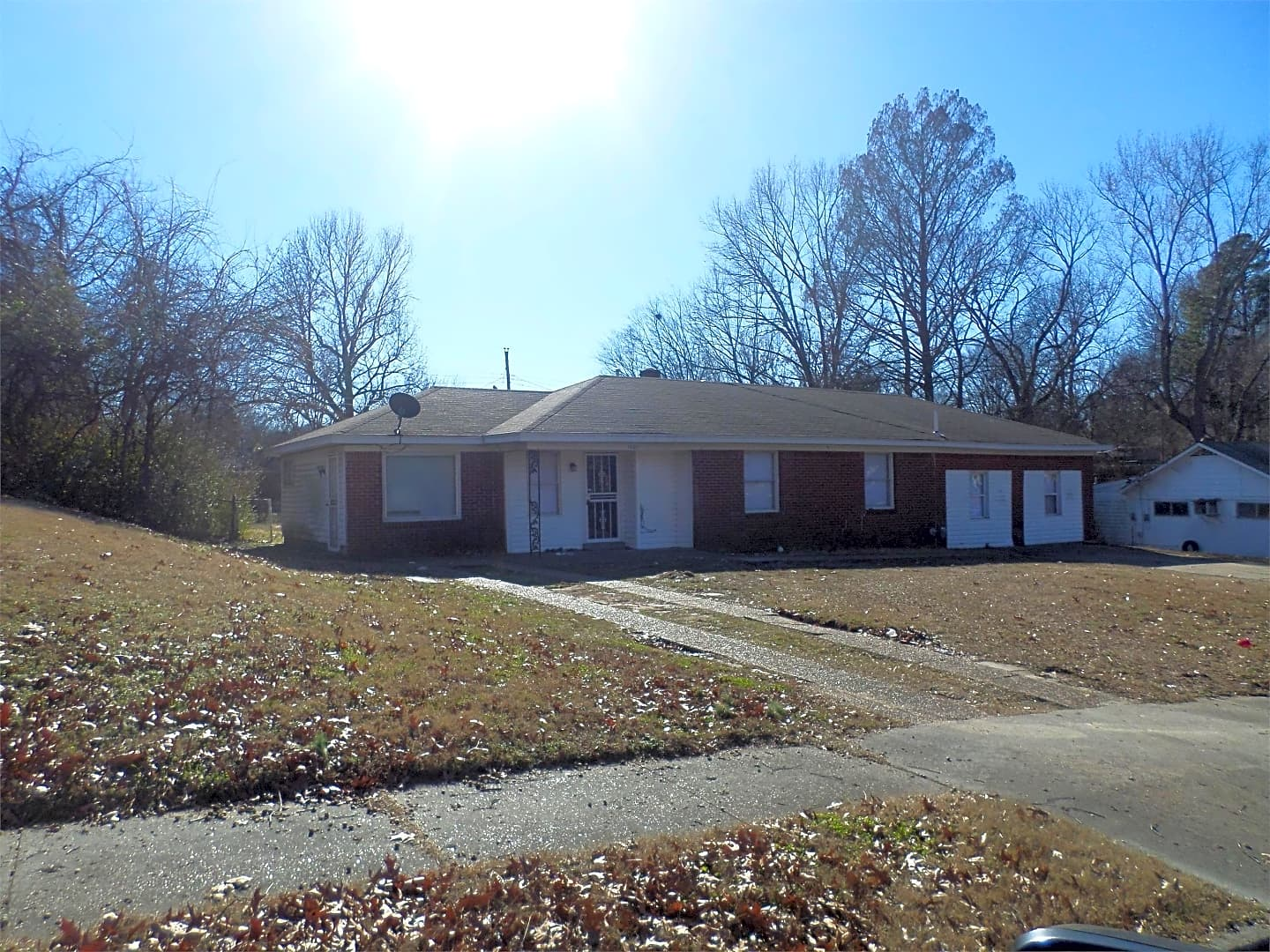 Rolling Hills Apartments Olive Branch Ms