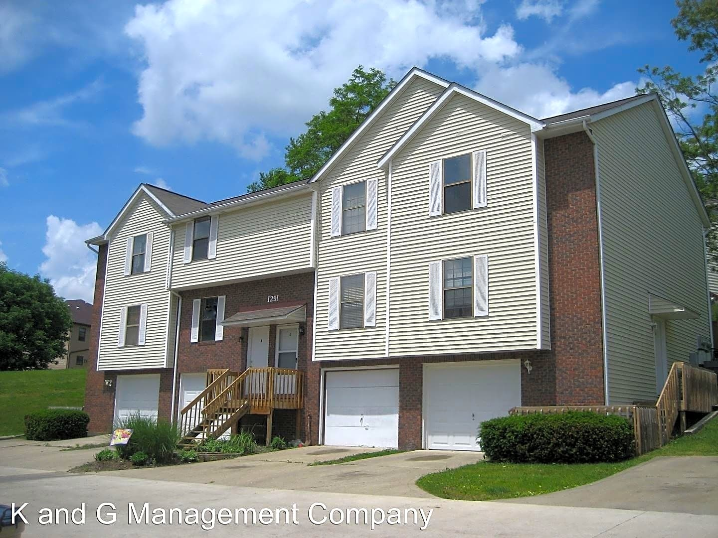 1291 Pineview Trail Apartments Newark Oh 43055
