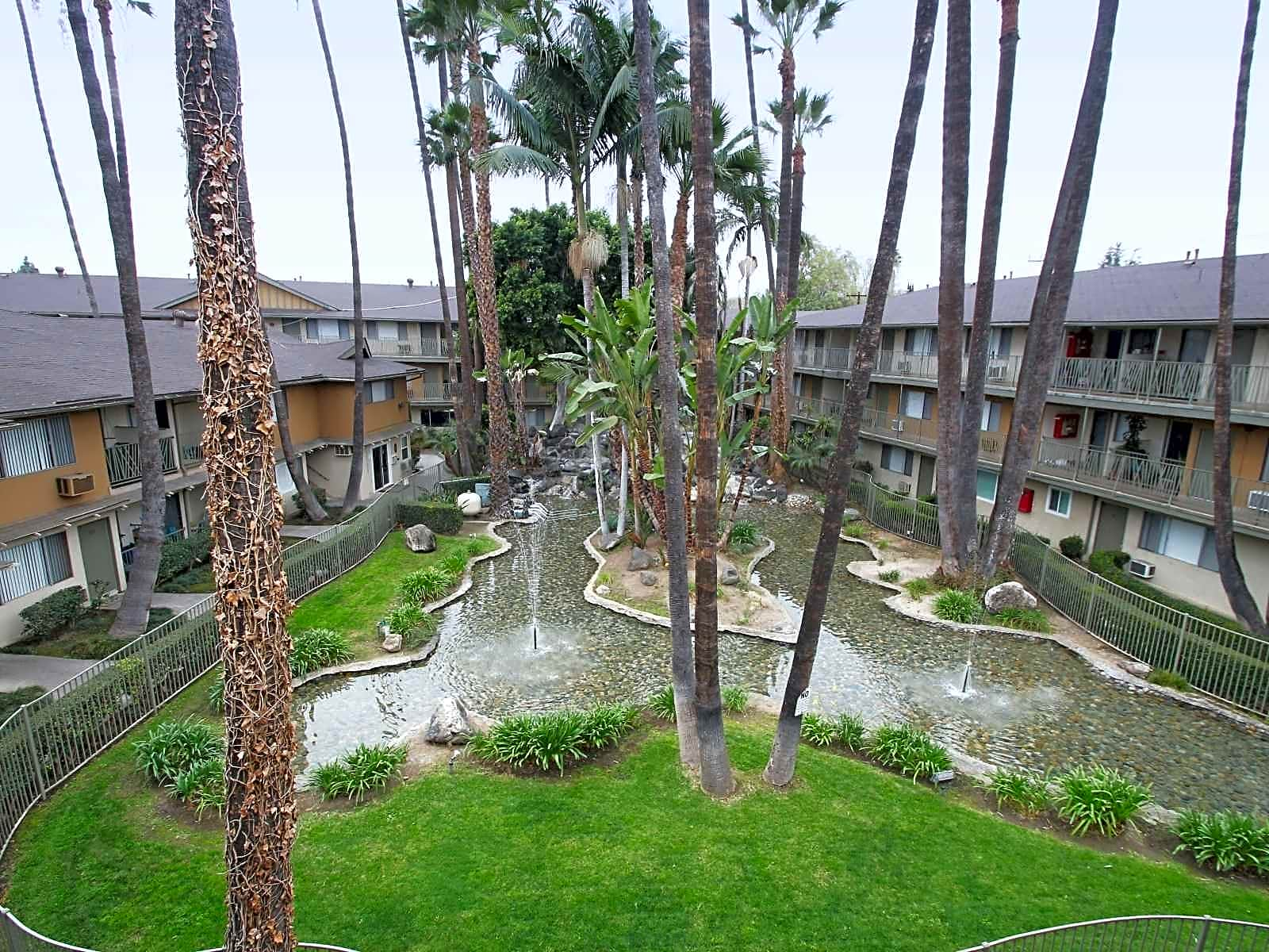 Oasis Apartments West Covina Ca 91790