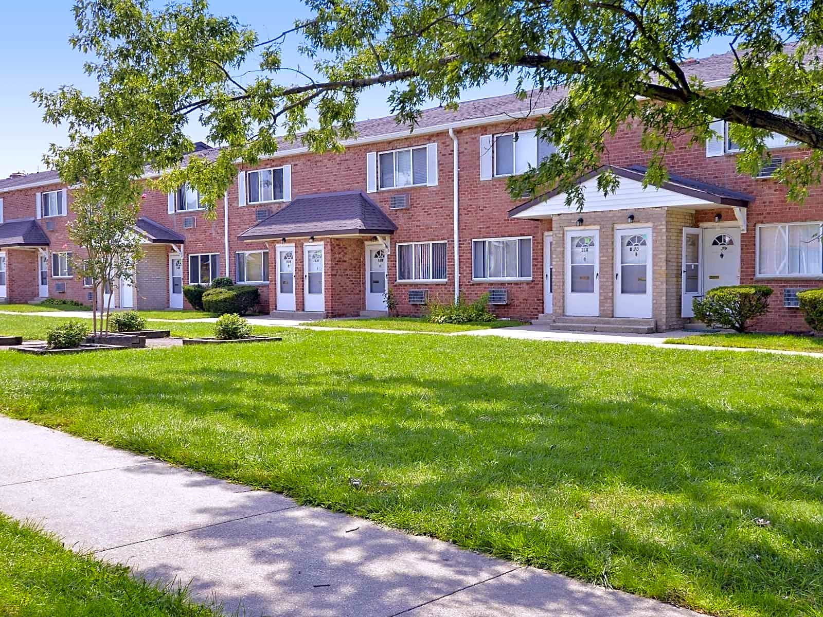 Apartments Near New Castle Pa