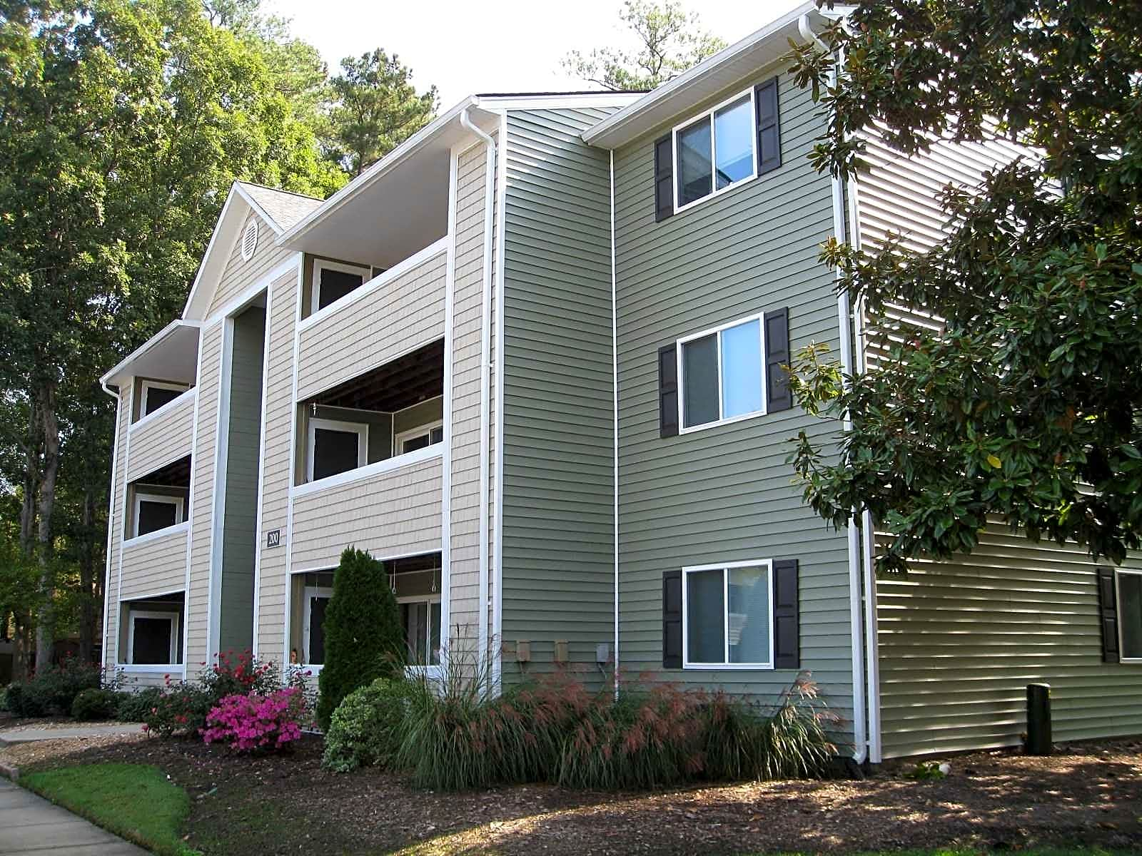Woods Of Jefferson Apartments - Newport News, VA 23608