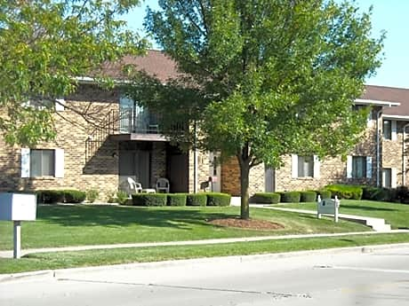 Photo: Kenosha Apartment for Rent - $640.00 / month; 1 Bd & 1 Ba