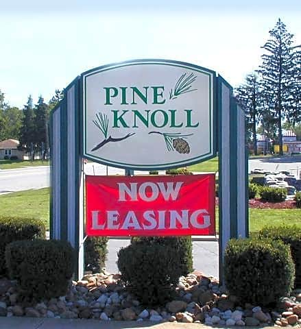Pine Knoll Apartments