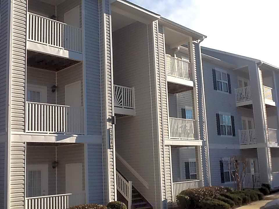 Photo: Greensboro Apartment for Rent - $599.00 / month; 1 Bd & 1 Ba