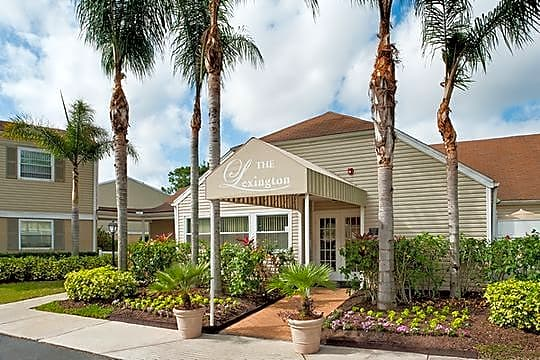 Photo: Sarasota Apartment for Rent - $850.00 / month; 1 Bd & 1 Ba