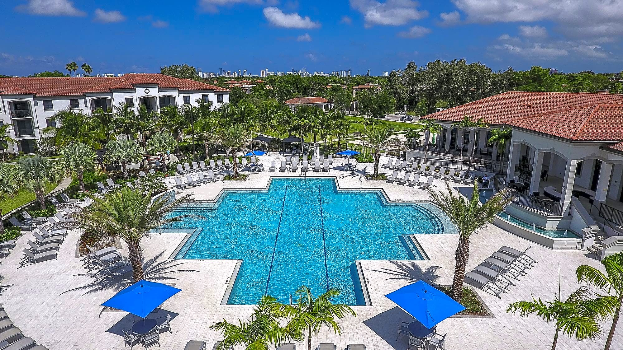Apartments Near Barry MiLa for Barry University Students in Miami Shores, FL