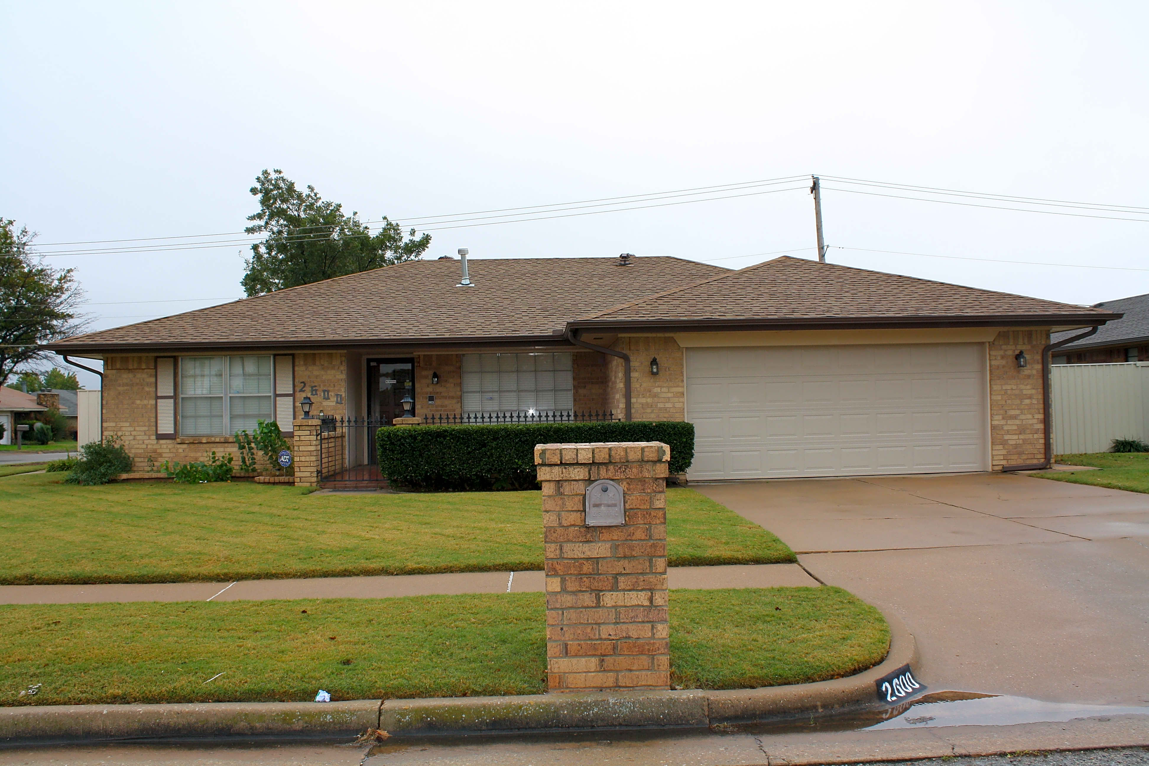 OKC Houses For Rent In OKC N A Rental Homes
