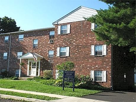 Heritage House Apartments for rent in Lansdale