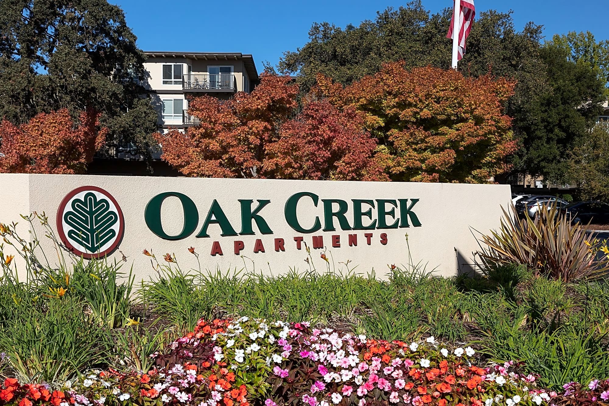 Apartments Near Stanford Oak Creek Apartments for Stanford University Students in Stanford, CA