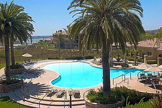 Pacific View Apartment Homes for rent in Carlsbad