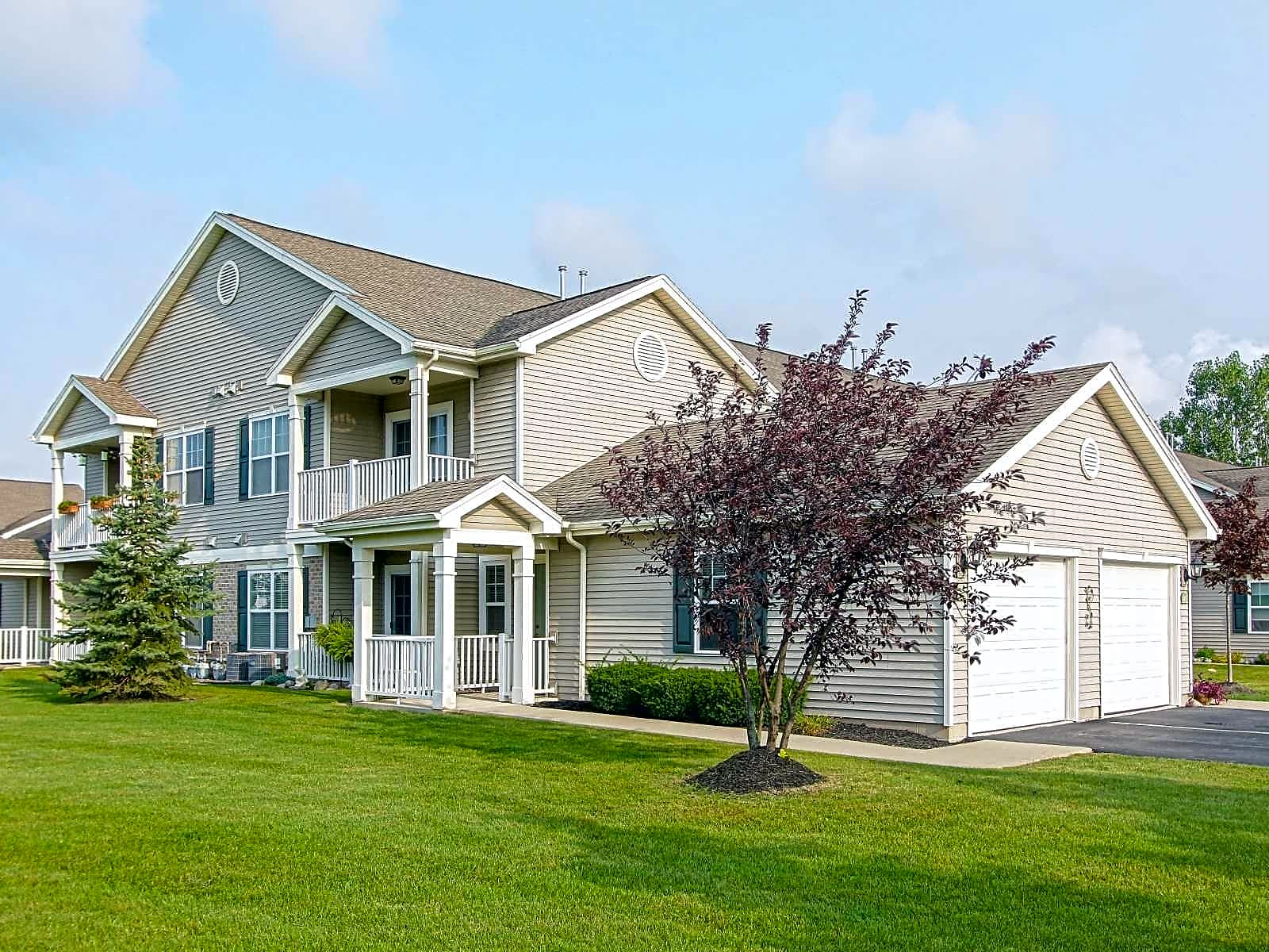 Apartments In East Amherst Ny
