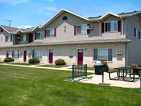 French Creek Apartments Rochester Mn