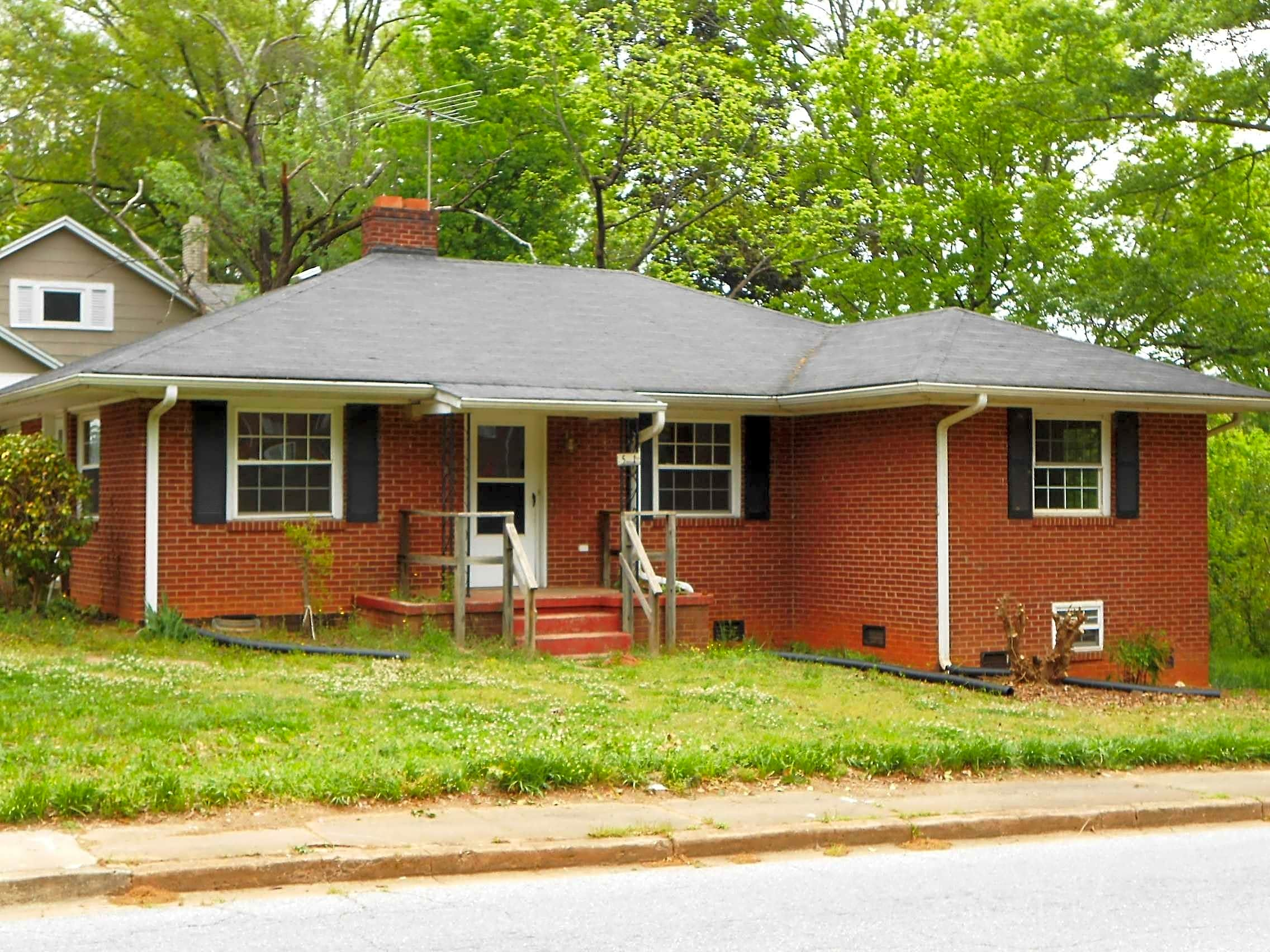Anderson Houses For Rent Apartments In Anderson South