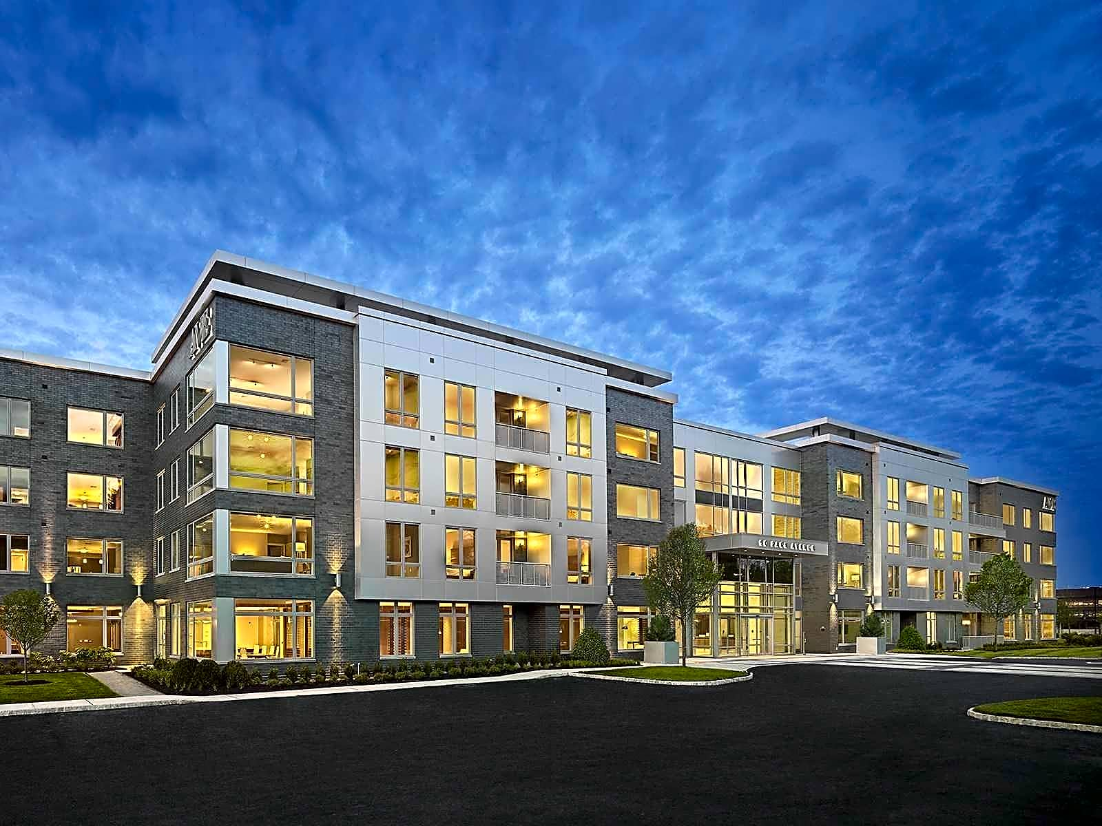 Apartments Near Drew AVE Florham Park for Drew University Students in Madison, NJ