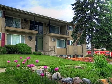 Photo: Lansing Apartment for Rent - $705.00 / month; 1 Bd & 1 Ba